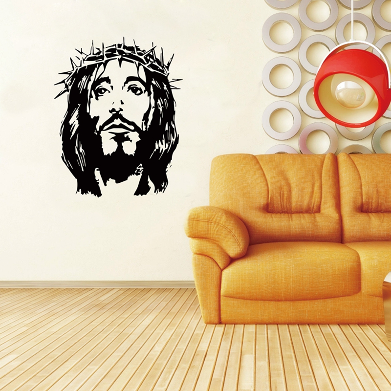 Awesome Jesus Wall Decor Sketch - Wall Art Collections ...
