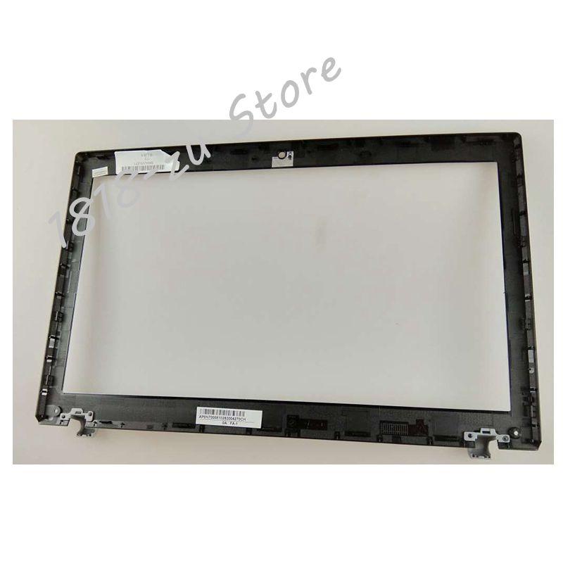 YALUZU nuevo para Acer Aspire V3-571G V3-531 V3-571 V3-551 LCD Bezel cubierta frontal/base inferior cubierta inferior