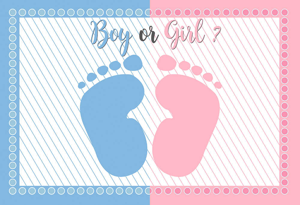 boy or girl baby