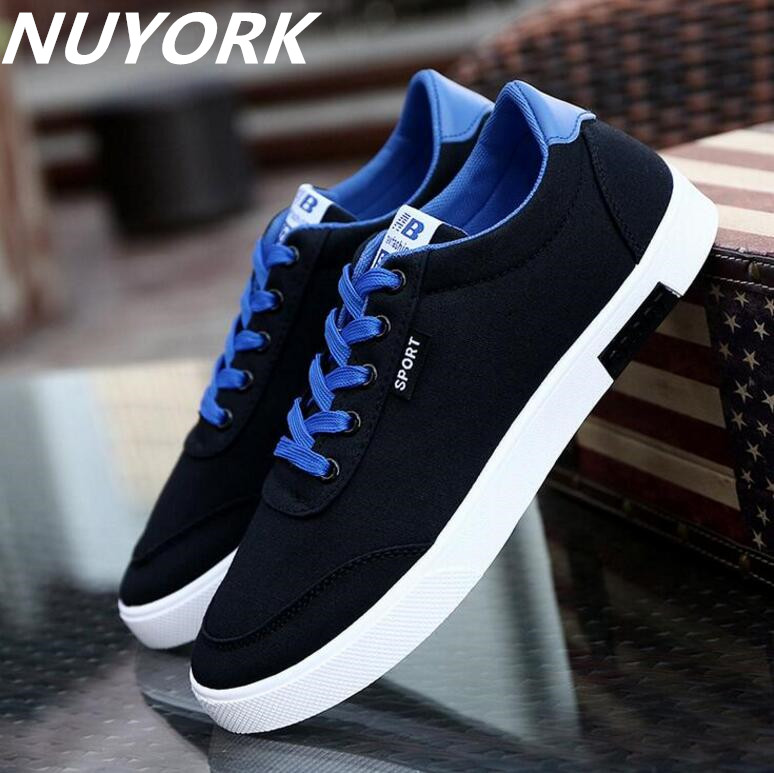 New listing hot sales summer canvas sports shoes Breathable Men Plate shoes 838-1