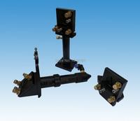 Diâmetro da lente do laser 20mm fl63.5mm & 101mm espelho diâmetro 25mm co2 laser gravura máquina de corte cabeça do laser conjunto