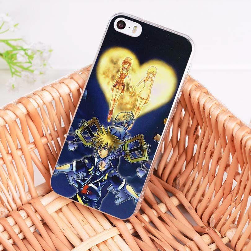 coque iphone xr kingdom heart