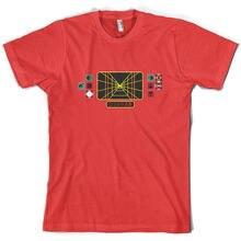Trench RunNER Computer - Mens T-Shirt Guidance Rebels 10 Colours Name Print T Shirt Short Sleeve Hot Tops