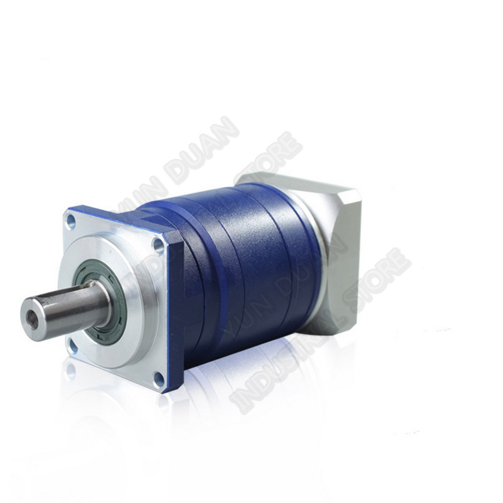 12:1 Helical planetary Ratio 12 Reducer Gearbox 19mm For NEMA34 90mm 750W 1KW AC Servo Motor Robot12:1 Helical planetary Ratio 12 Reducer Gearbox 19mm For NEMA34 90mm 750W 1KW AC Servo Motor Robot