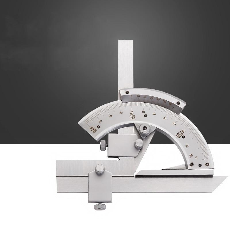 Universal  Angle Gauge Measuring Tool 0-320 Degree