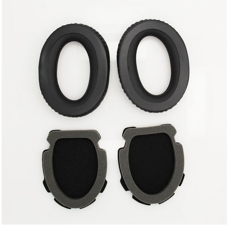 Aliexpress.com : Buy 2pcs/pairs Leather Headphones Foam