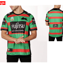 0f31843696b South Sydney Rabbitohs 2018 Home rugby Jerseys NRL National Rugby League  shirt nrl jersey s-