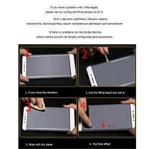 Image 5 - Protector de cristal templado para Huawei MediaPad M5 lite 10,1, Protector de pantalla de cristal para Huawei M5 Pro 10,8 M5 8,4