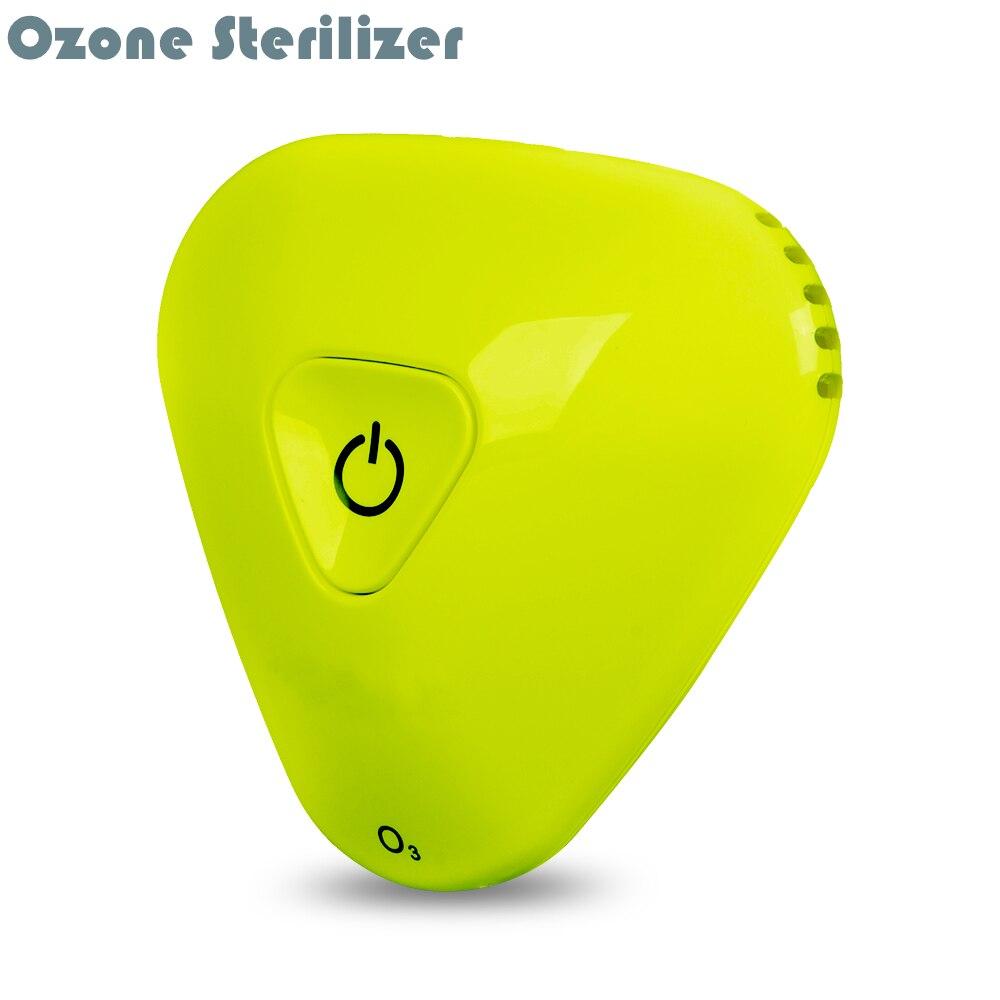 Ozon Generator Luft Reiniger Hause Reiniger Luft Sterilisator Entfernen Geruch Formaldehyd Sterilisation Kühlschrank Küche Schrank