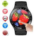 Android Smart Watch Phone Support 3G SIM Card Heart Rate Monitor ZW99 Fitness Tracker WIFI GPS Sport Intelligent Clock Pedometer