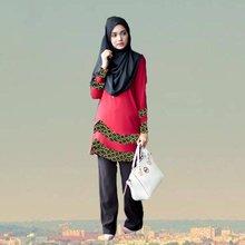 New design Muslim Dress Women Islamic , Turkish Clothing