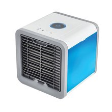 Мини-вентилятор Ant Arctic воздушный охладитель, увлажнитель для домашнего офиса портативный маленький вентилятор Usb интерфейс