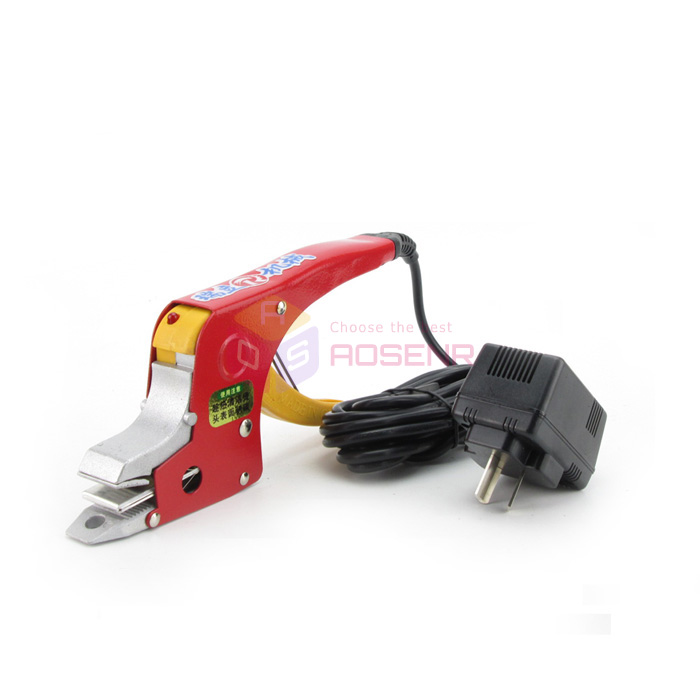 Sealless manual handy strap tool electric heating welding Straps  Machine 220v