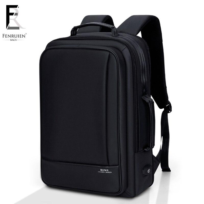 2019 NEW Business Backpack Men 15 Inch Laptop Backpack Bag Large Mochila Black Unisex Waterproof Teenager Travel Men Backpack2019 NEW Business Backpack Men 15 Inch Laptop Backpack Bag Large Mochila Black Unisex Waterproof Teenager Travel Men Backpack