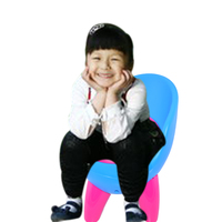 1 Pcs Eco Friendly Infant Kawaii And Cute Baby Pedestal Pan Child Toilet Seat Pad Free