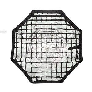 "Image 5 - Godox Reflector portátil para Flash Speedlight Grid, 80cm, 32 "", foto de paraguas"