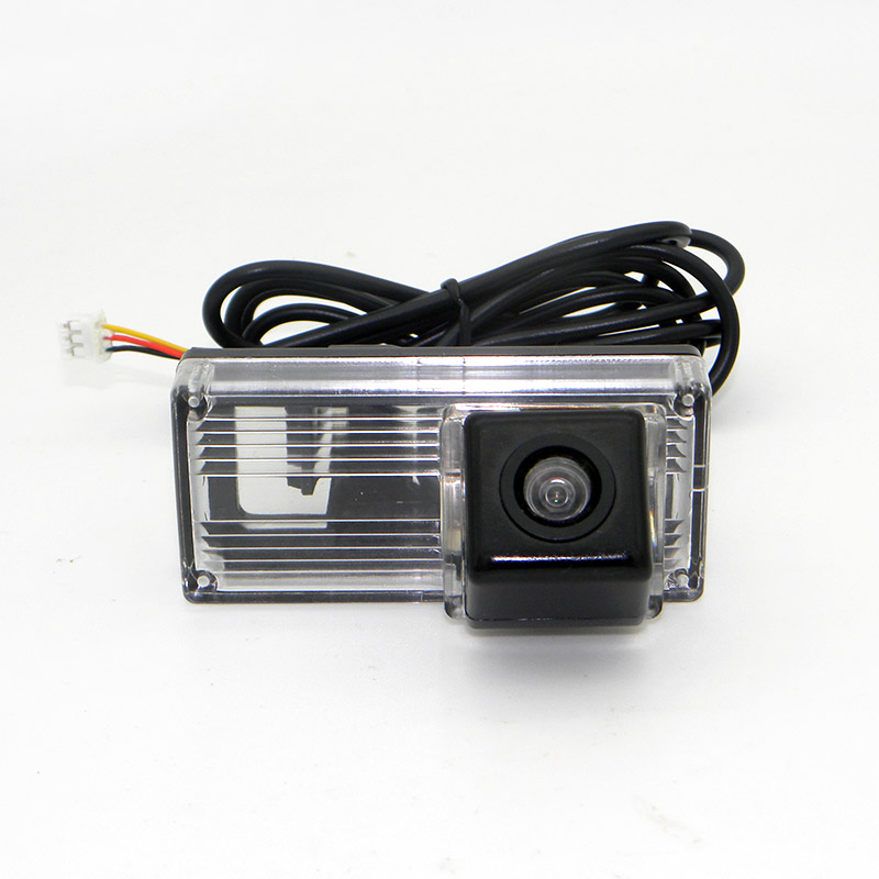 Prius Mark X Reverse Camera For Toyota Land Cruiser LC 100 120 200 Prado V8