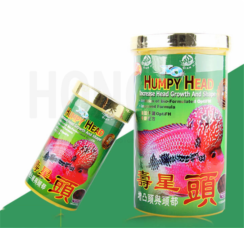 Flower Horn Fish Feed Fish Food Start To Add Color Not Dirty Water Map Tropical Fish Shrimp Dried Shrimp