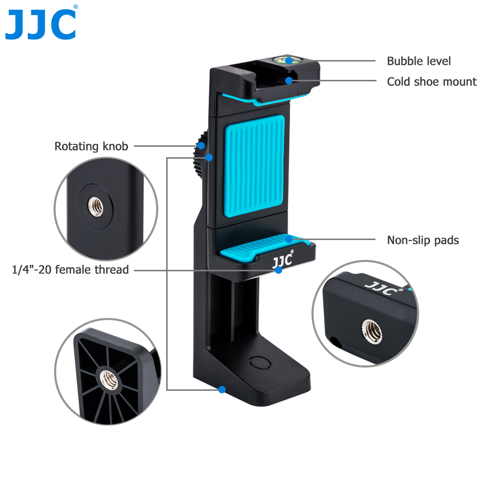 JJC SPS-1A BLUESMT(8)