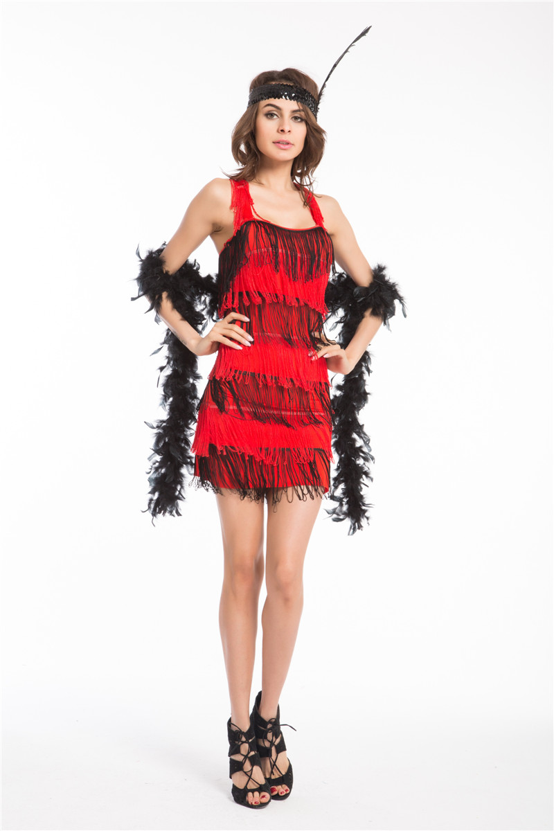 Commit error. flapper gangster costumes