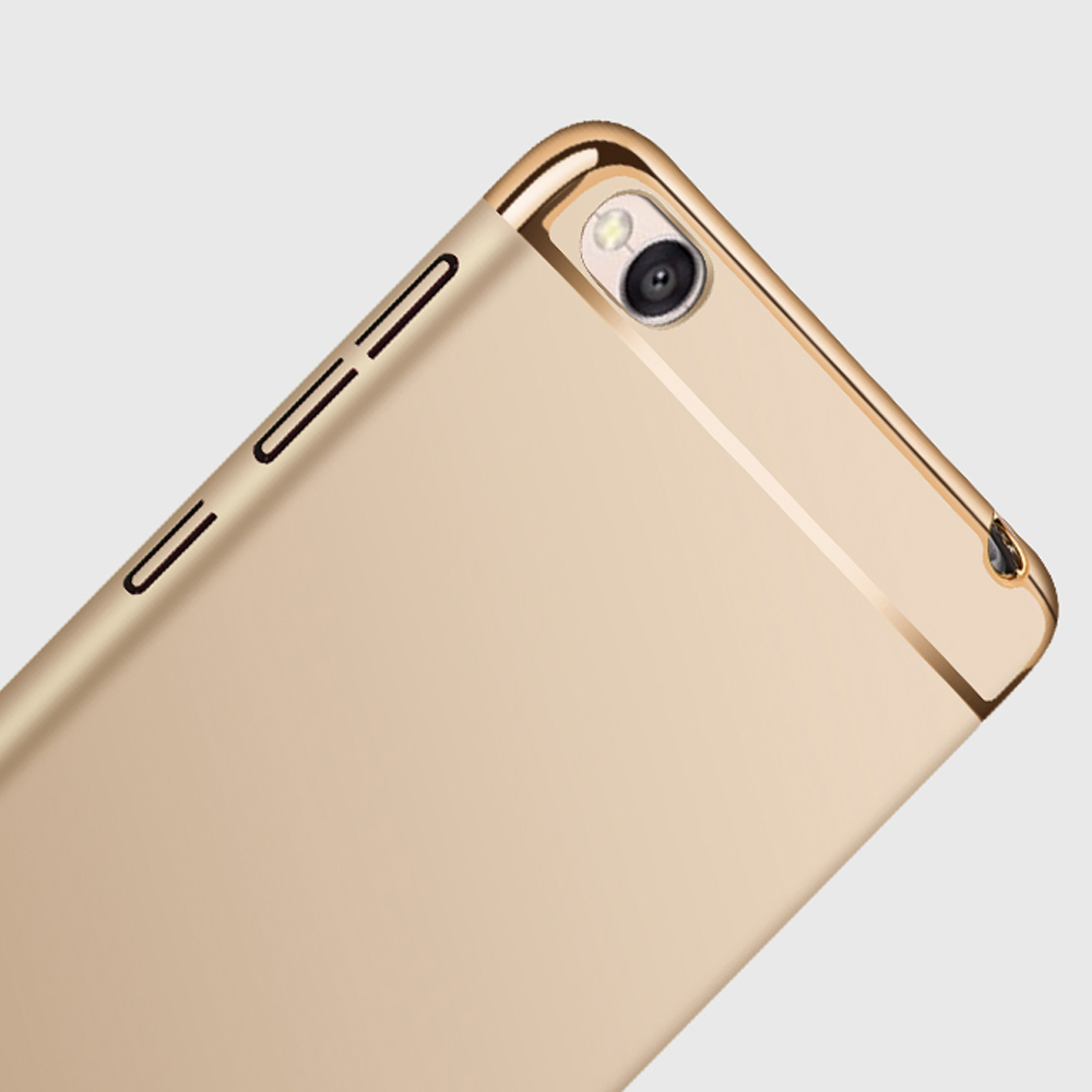 For Xiaomi Redmi 4a Case Phone Capa Xiami Xiomi Cover Xiao 2 16gb Gold Mi Coque 32gb 64gb In Bumper From Cellphones Telecommunications On