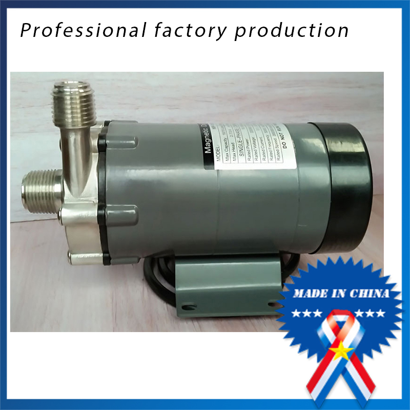 220v 50hz/60hz Stainless Steel MP-15 Plastic Magnetic Drive Pump