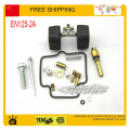 MIKUNI 125cc carburetor kits repair tools gasket jet gasket idle valve needle for float bowl carbs GN125 EN125 accessories parts