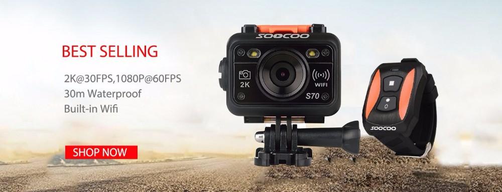 soocoo-s70-2k-action-camera