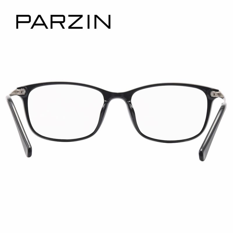 PARZIN Hohe Qualität TR90 Optik Brillen Rahmen Ultraleichten ...