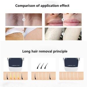 Image 5 - Lescolton épilateur Laser T006, aisselles, Bikini, système dépilation permanente, rajeunissement de la peau