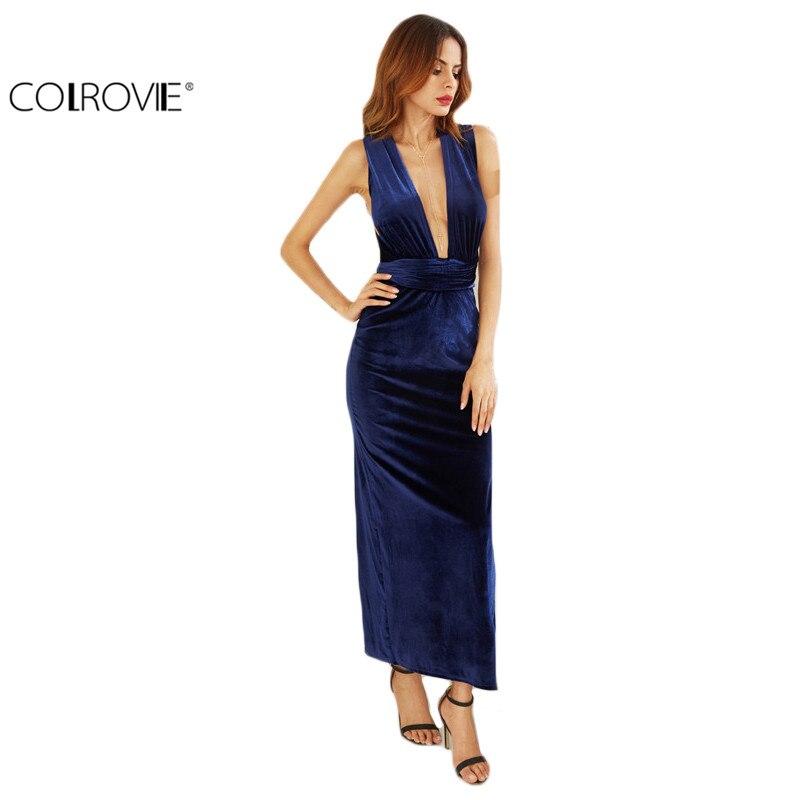 4b2913d171 JOYINPARTY noche club elegante 2019 vestidos de fiesta mujer sexy vestidos  de oro brillante de noche
