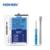 Originales nohon batería para meizu bt41 mx4 pro de alta capacidad 3250 mah ~ 3350 mah paquete al por menor