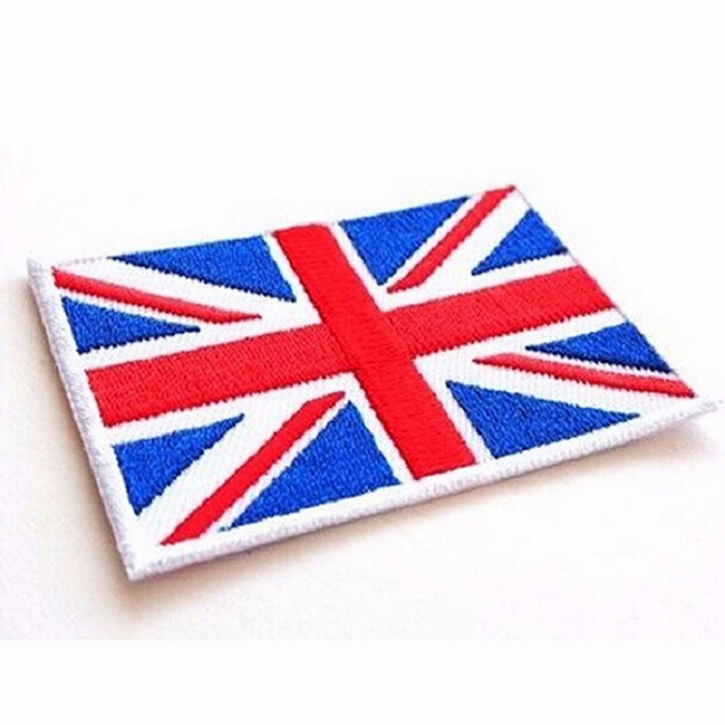 Sew On Patches For Clothes Uk