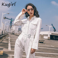 2018 cargo pants with shirts women sets adjust ties waist fronts pockets tops full length patchwork autumn female set