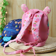 Baby Safety Strap Anti-lost Walking Backpack Child Keeper Security Baby Harness Backpack Free Shipping A024-50