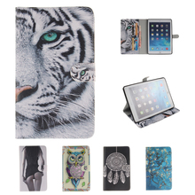 PU Leather Magnetic Flip Case Cover For Asus Zenpad S 8.0 Z580 Z580CA Z580C Tablet Case for Zenpad S 8.0 Case Z580 Z580CA