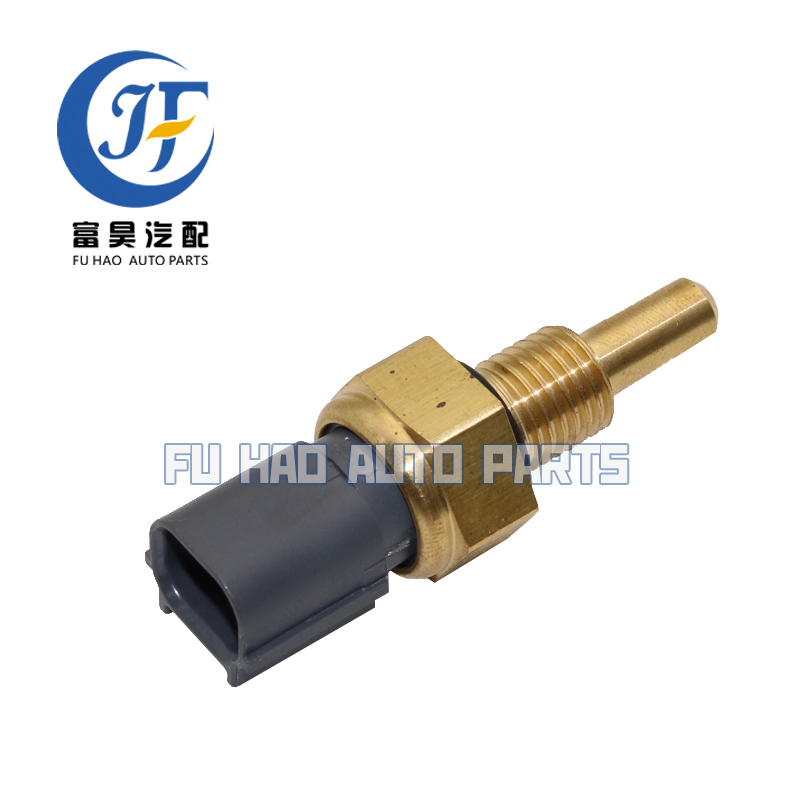 honda cr v coolant temperature sensor location