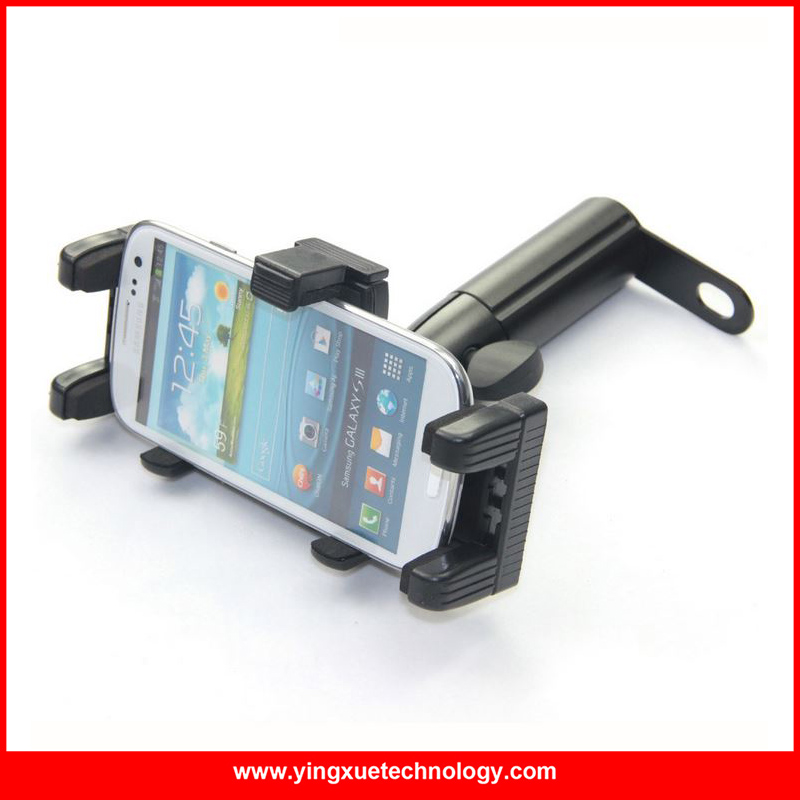 Universal Motorcycle Mirror Mount Rear View Mount Cell