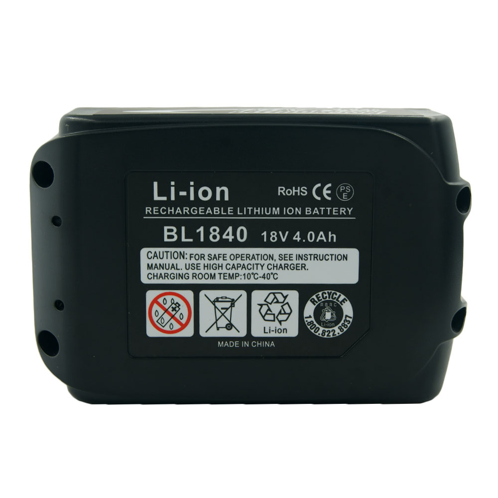 Buy 18v 40ah Bl1830 And Get Free Shipping On Protect Circuit Board Replace Makitatools Chip Pcb For