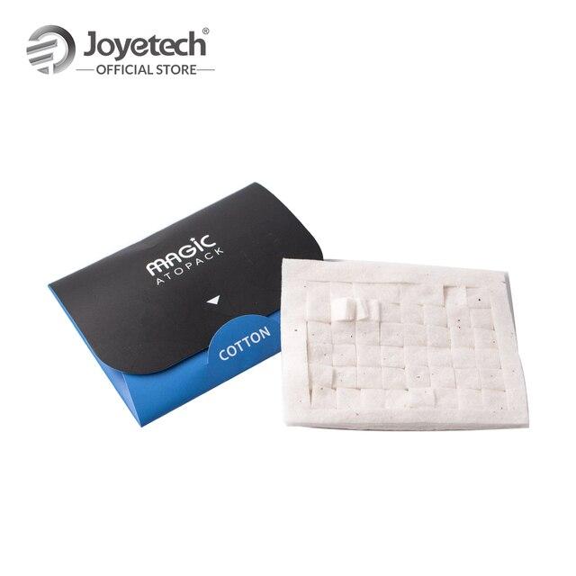 Warehouse Original Joyetech Atopack Magic Pod System Kit 7ml Coil-less 0.6ohm NCFilm Heater Built in 1300mAh VS minifit/E-Cig 5
