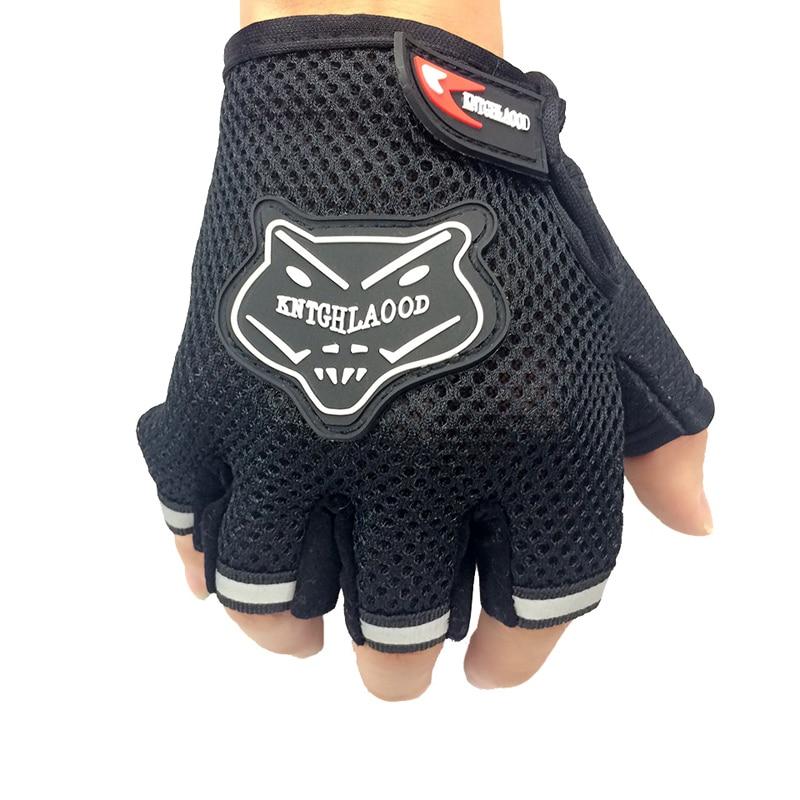 Tnine Hot Sports Gym Gloves Men Fitness Training Exercise Anti Slip font b Weight b font