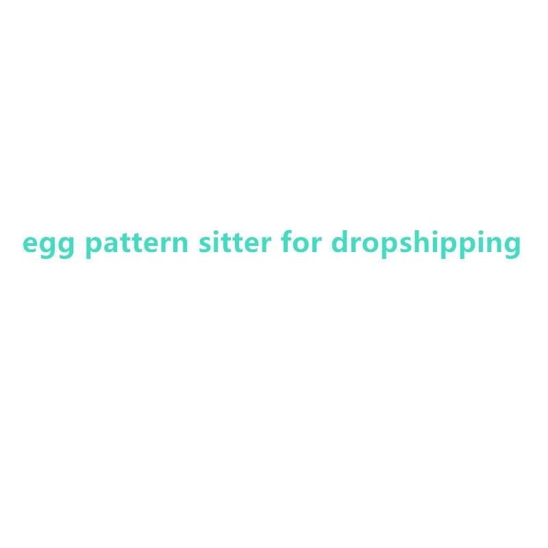 Ei Muster Sitter für Dropshipping Ei Werkzeuge Küche Werkzeuge