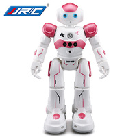 JJRC R2 Robot CADY WINI Intelligent RC Robots RTR Obstacle Avoidance Movement Programming Gesture Control Smart Robot Kids Toys
