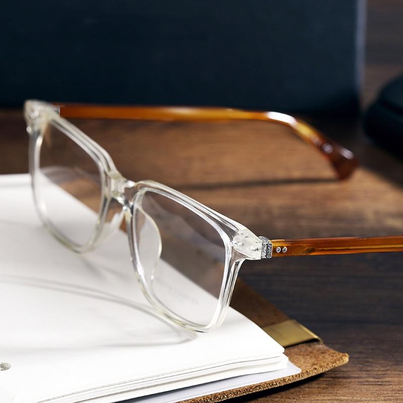 2019 Mode Hohe Qualität Vintage Optische Gläser Rahmen Ov5316 Opll Große Brillen Oculos De Grau Rezept Brillen Rahmen Erfrischend Und Wohltuend FüR Die Augen