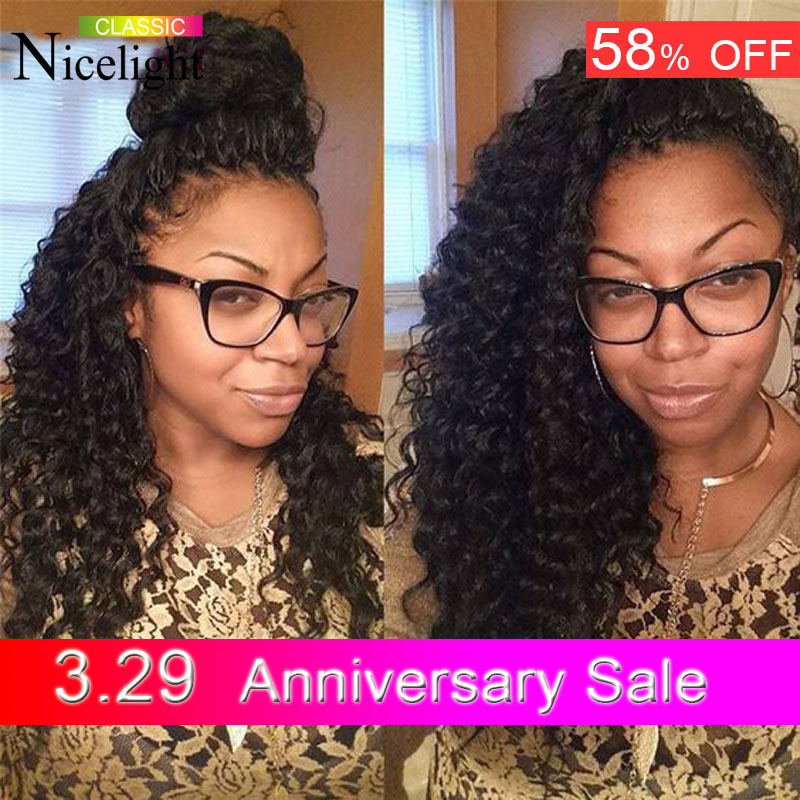 Awesome Deep Wave Brazilian Hair 4 Bundles Deep Curly Brazilian Hair Short Hairstyles For Black Women Fulllsitofus