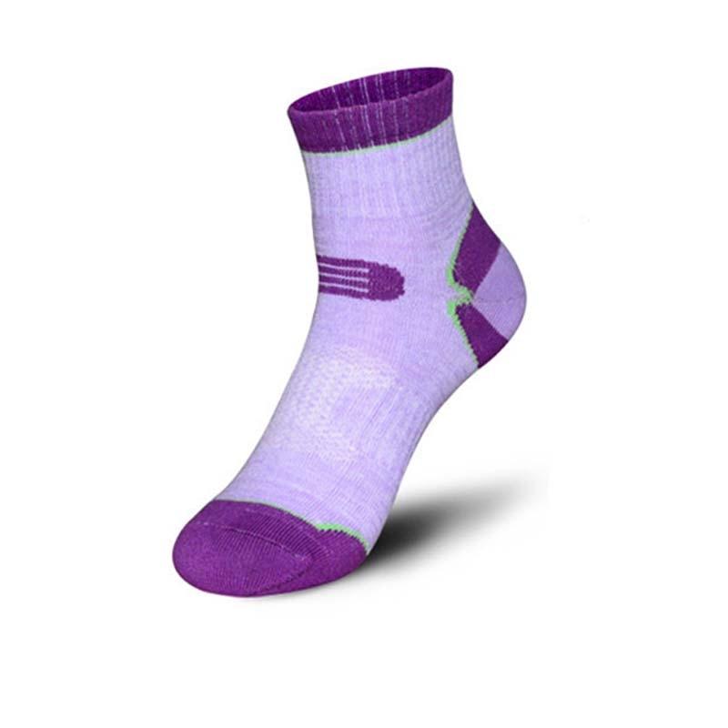 Sport cycling socks MTB mountain bike yoga socks Cotton Net Surface Summer Breathable Socks Men Female Outdoors Hiking