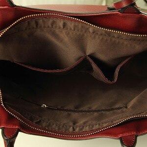 Image 5 - Sacoche à épaule en cuir pour femmes, sac à main Fashion de marque de styliste de bonne qualité, nouvelle collection FC40 25