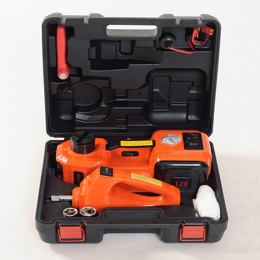 Outils de réparation de véhicules vérin hydraulique et marteau de sécurité - 2