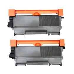 Kompatybilny z dla brata TN450 TN420 kaseta z czarnym tonerem o wysokiej wydajności do HL 2240d HL 2270dw HL 2280dw MFC 7360n MFC 7860d w Kasety z tonerem od Komputer i biuro na