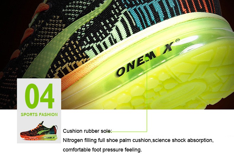 onemix Free Men Women Air Running Shoes for Men Air Brand 17 Women Sport Sneaker Breathable Mesh Athletic Outdoor Chusion Shoe 7